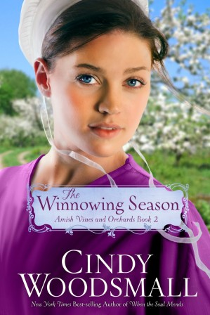 Book two - The Winnowing Season