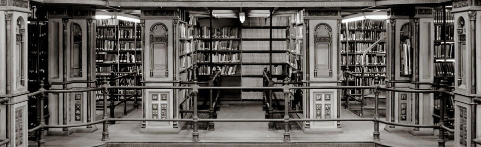 J.C.s Book Shelf