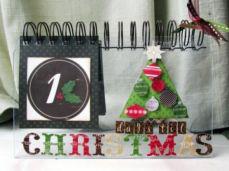 1 Day til Christmas