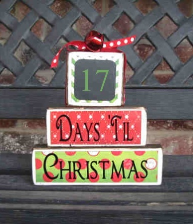 17 Days til Christmas