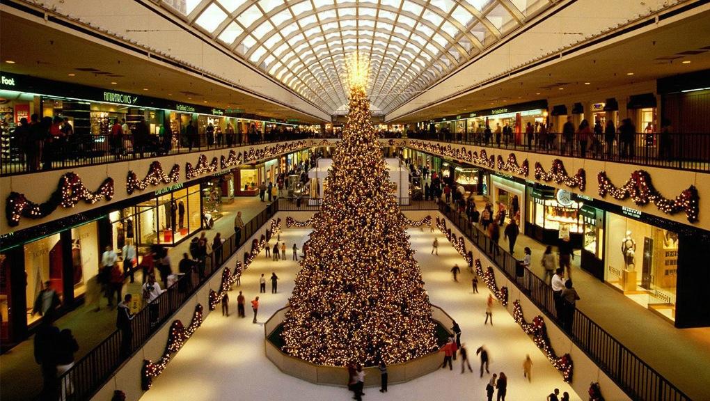 25 Posts Of Christmas Day 10 Christmas Shopping Jcs Bookshelf