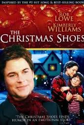 DVD Christmas Shoes