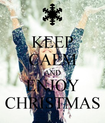 keep-calm-and-enjoy-christmas-pinterest