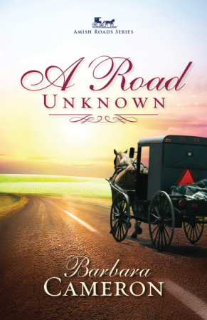 """A Road Unknown"" by Barbara Cameron"