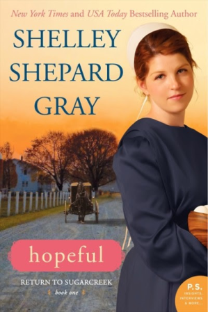 """Hopeful"" by Shelley Shepard Gray"