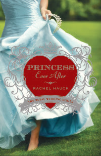 """Princess Ever After"" by Rachel Hauck"