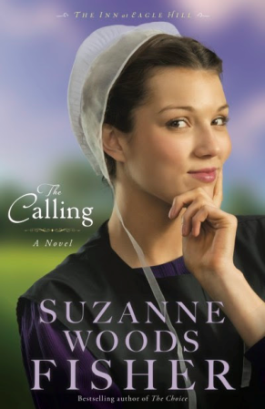"""The Calling""  by Suzanne Woods Fisher"