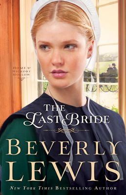 """The Last Bride"" by Beverly Lewis"