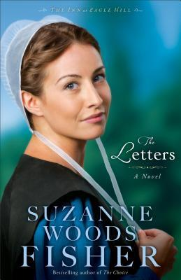 """The Letters""  by Suzanne Woods Fisher"