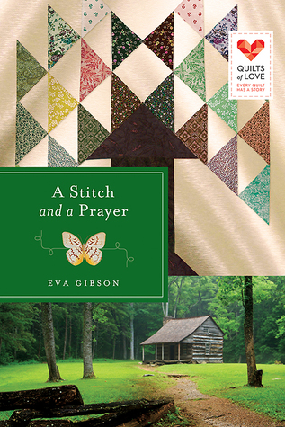 A Stitch and a Prayer