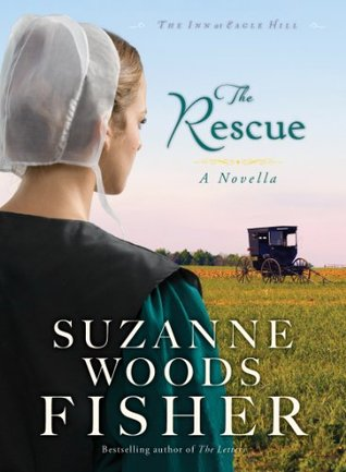 The Rescue by Suzanne Woods Fisher