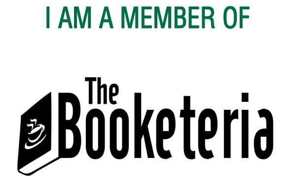 Booketeria Badge