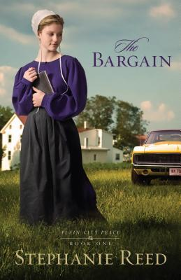 The Bargain - Stephanie Reed