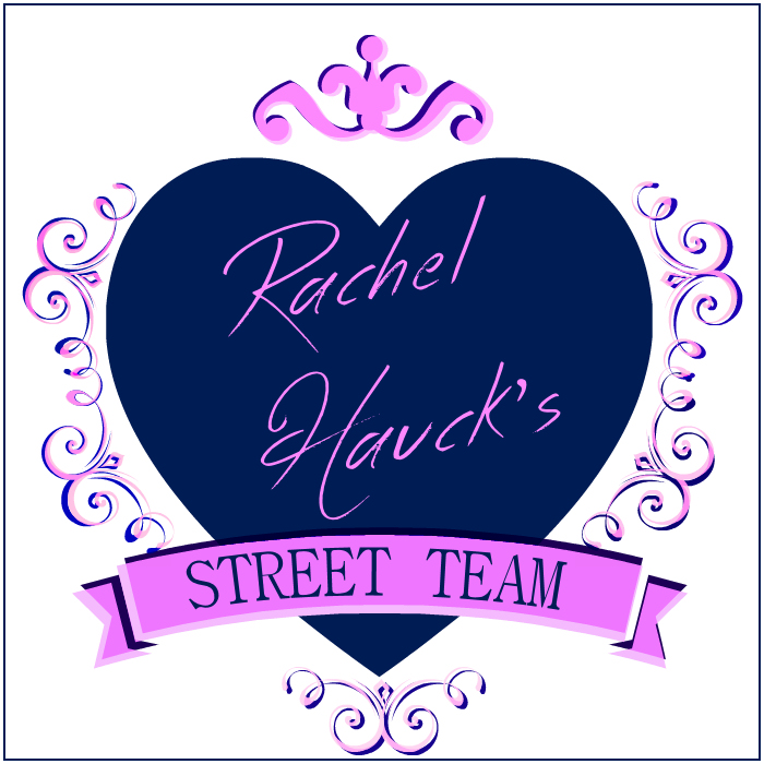 Rachel writes wonderful inspirational romances! Don't miss a single one!
