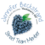 Don't miss the Huckleberry Hill series by Jennifer Beckstrand!
